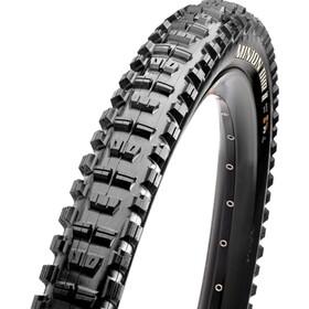 Maxxis Minion DHR II+ TLR Folding Tyre EXO Dual black
